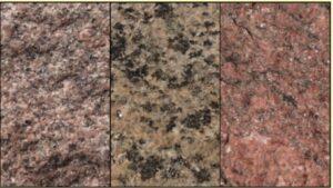 8. Granit